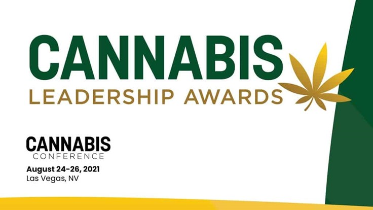 Cannabis Conference and Cannabis Business Times Launch Cannabis Leadership Awards