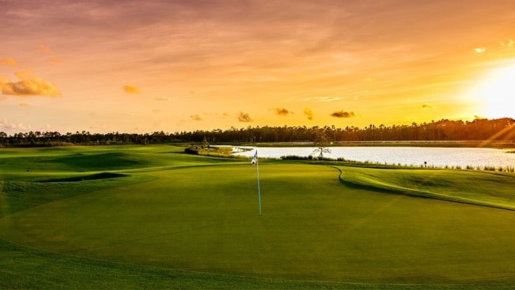 Troon selected to manage private club in Naples, Florida