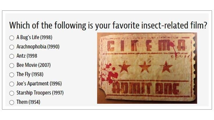 Reader Poll: Favorite Insect Film