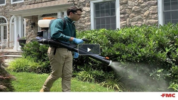 Sponsored: Mosquito Management Solutions from FMC
