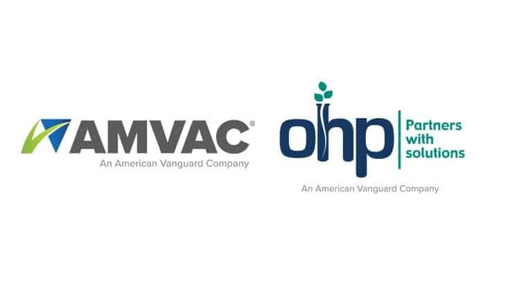 American Vanguard integrates OHP into AMVAC Environmental Products