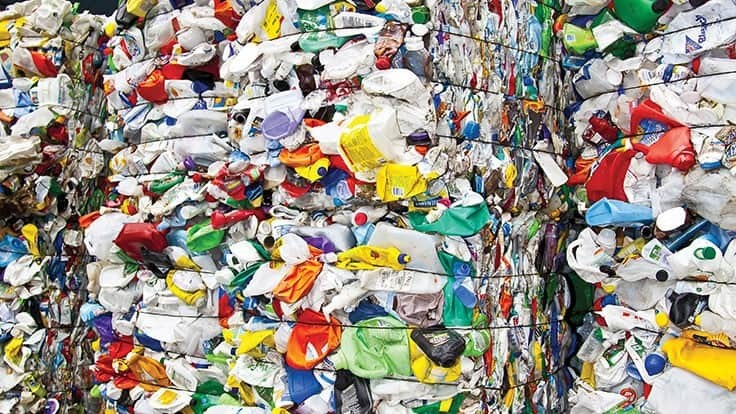 2021 Plastics Recycling Conference: Pandemic boosts resin demand