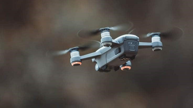 As drone adoption soars, expect greater regulation of embedded code