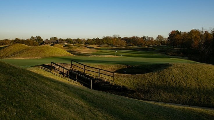 Outside Memphis, North Creek GC embarks on facility improvement plan