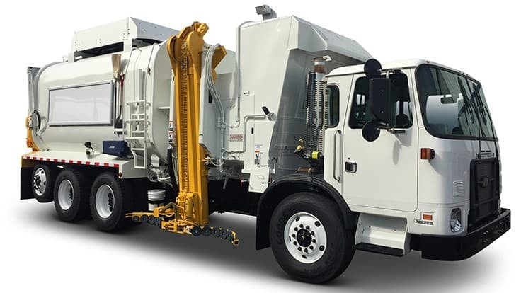 Amrep launches truck delivery program