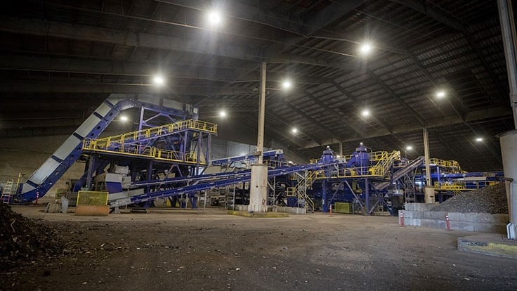PNW Metal Recycling selects Wendt Corporation to upgrade its nonferrous downstream