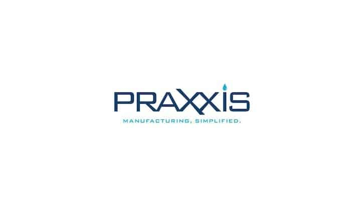Praxxis adds WWIP as manufacturer sales rep