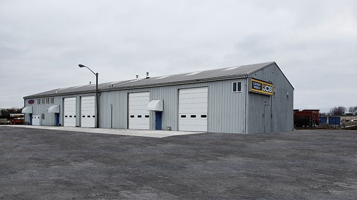 Company Wrench opens new branch in Indianapolis