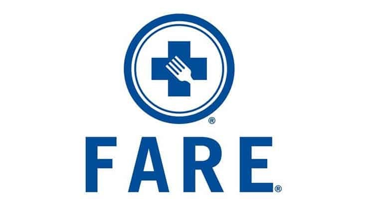 FARE Announces Food Allergy Awareness Week 2021