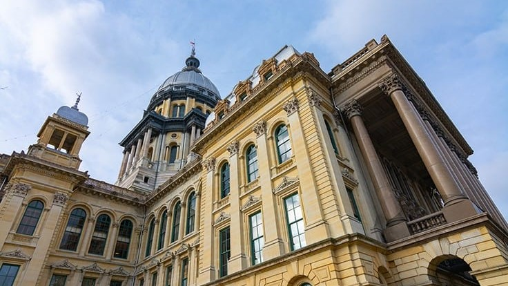 Illinois to Unveil Plan For 110 New Adult-Use Cannabis Licenses