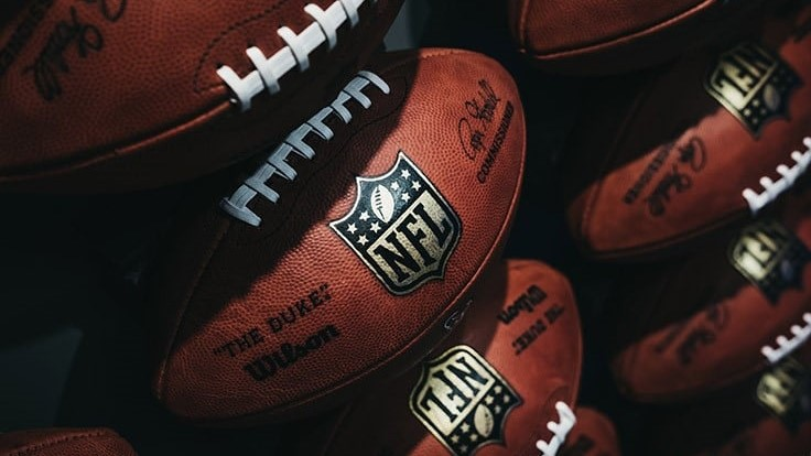 NFL, Players Association Provide $1 Million for Cannabinoid Research on Pain Management
