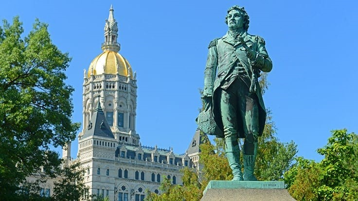 Connecticut Poised to Become 19th State to Legalize Adult-Use Cannabis