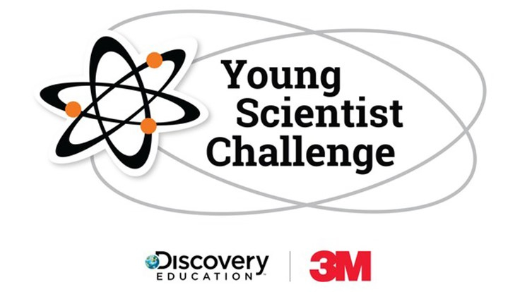 Discovery Education, 3M search for America's 2017 Top Young Scientist