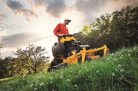 Make the most of your mowers