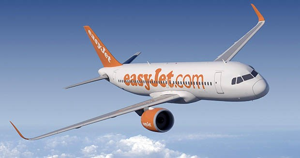 UTC Aerospace Systems to support easyJet A320s