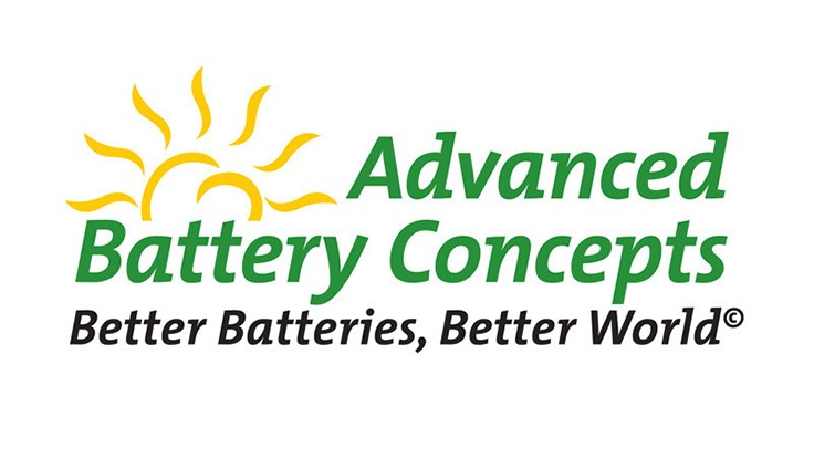 Advanced Battery Concepts enters into license agreement with Exide Industries Ltd.
