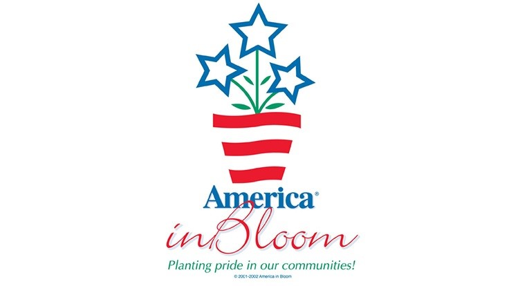 Arbor Day Foundation receives America in Bloom Spirit Award