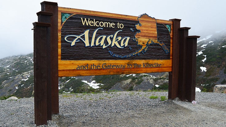 Alaska's Cannabis Café Rules Under Consideration