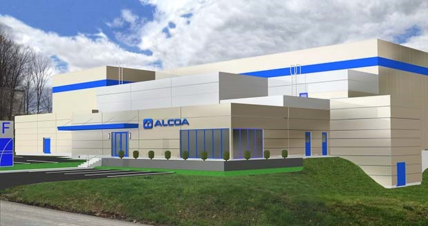 Alcoa deepens additive manufacturing capabilities