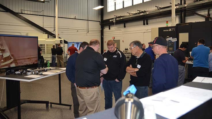 Allied Machine opens Ohio training center