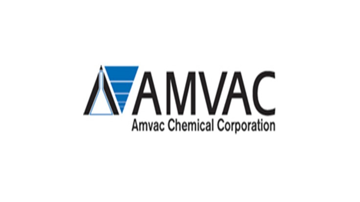 AMVAC introduces OREON fungicide