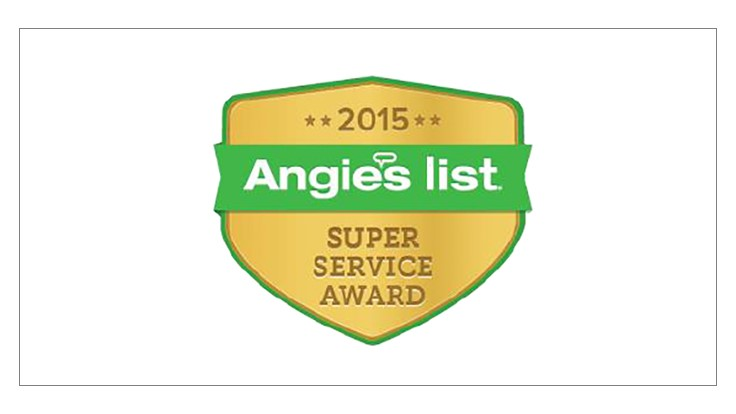 More Companies Recognized with Angie's List Super Service Awards