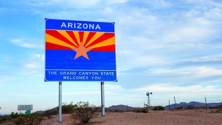 Arizona Marijuana Legalization Initiative Qualifies for November Ballot