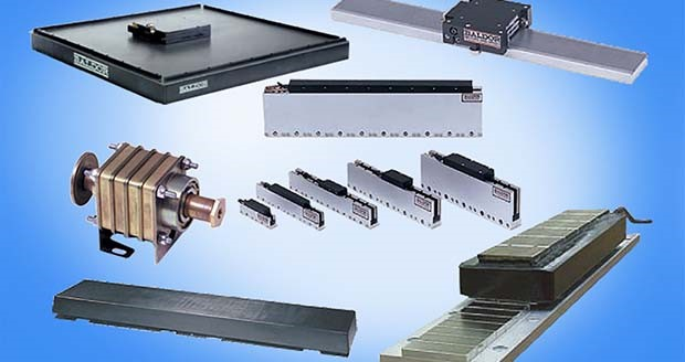 H2W Technologies buys linear motors line from Baldor