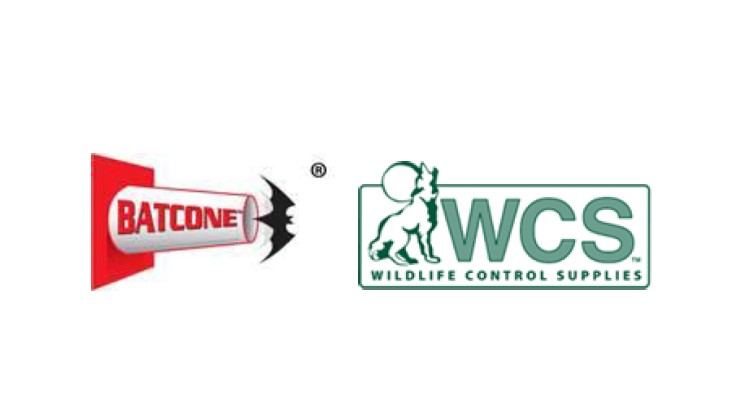 Wildlife Control Supplies Purchases Bat Cone