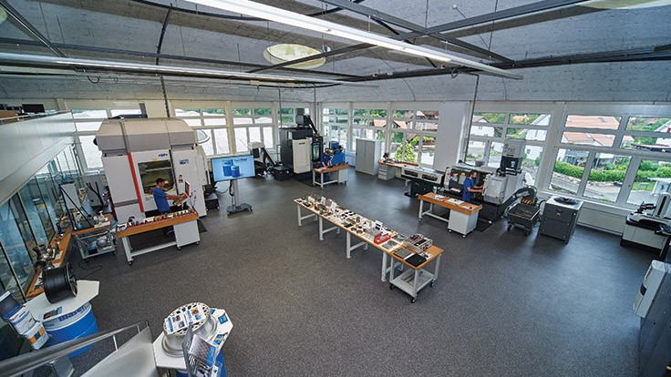 Eliminating scrap with precision boring