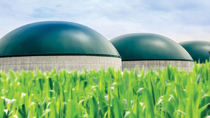 WasteExpo 2017: Bettering the world of biogas