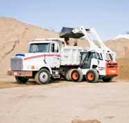 Bobcat introduces its largest loaders - Snow Magazine