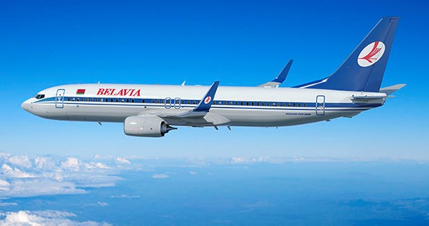 Belavia Airlines orders three Boeing Next-Generation 737-800s