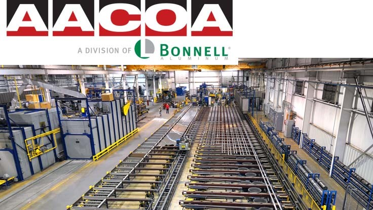 Bonnell Aluminum upgrading Michigan plant