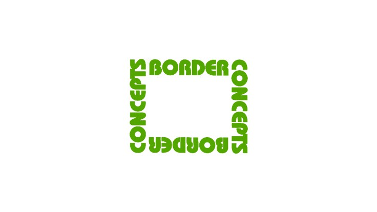 Border Concepts launches new website