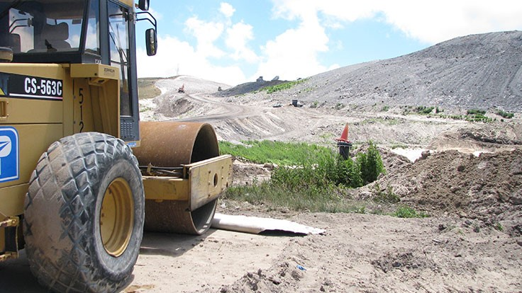 Long Island landfill gets expansion OK