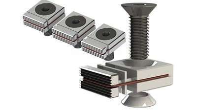 Carr Lane Manufacturing edge clamps - Aerospace Manufacturing and Design