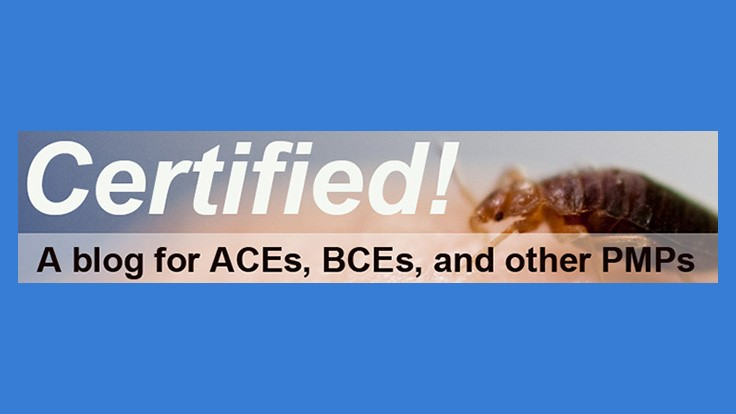 ESA Announces Newly Certified ACEs, BCEs