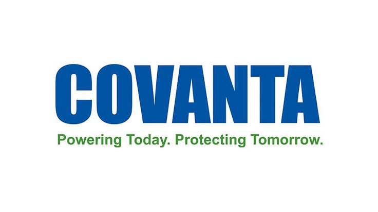 Covanta Environmental Solutions acquires two industrial waste management firms
