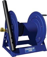 Coxreels Introduces New Wand Holder for 1125 Series Reels