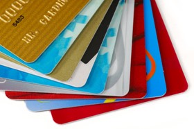 The small-business credit card returns