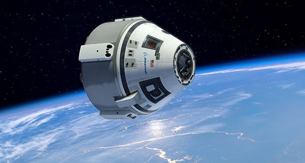 Boeing Commercial Crew Program completes critical design and safety reviews