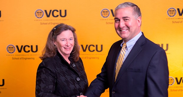 VCU joins CCAM
