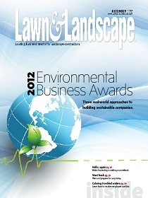 2012 Environmental Business Awards
