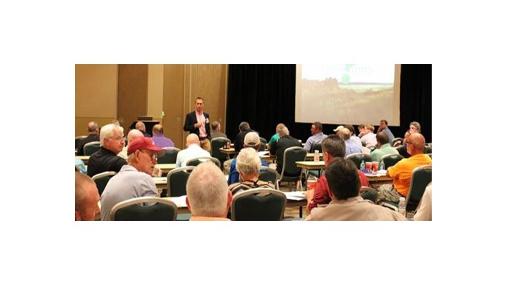 Deep South Turf Expo moves into second year