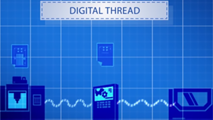NIST test bed makes digital thread accessible