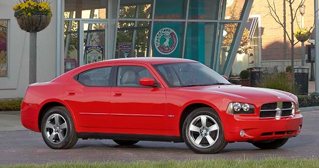 Chrysler recalls nearly 350,000 vehicles for ignition switch problems