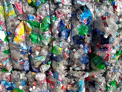 PET Container Recycling Rate Tops 30 Percent in 2012