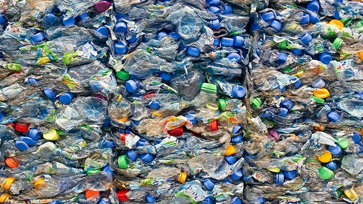 CarbonLite to build PET recycling plant in Dallas
