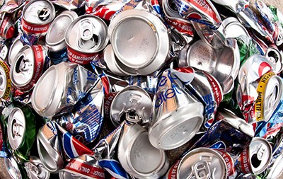 SA Recycling lawsuit targets suspicious Arizona UBC collector